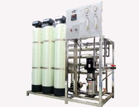 艾迪卫EB-1000A水处理设备