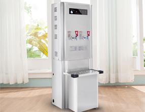 科源美不锈钢步进式冷热节能开水器
