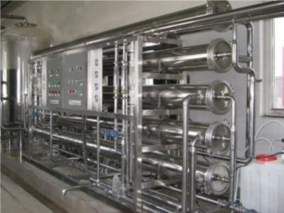 15吨反渗透纯净水设备
