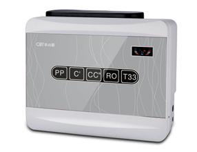 水丽Cilly箱体式反渗透净水机